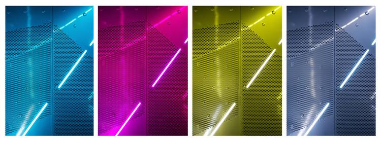Colores. Imagen © MARC GONZALEZ