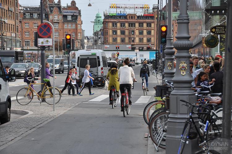 Copenhague, Dinamarca. Image © Dylan Passmore, vía Flickr