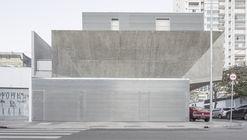 Casa Taller / PAX.ARQ
