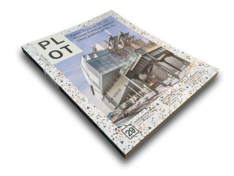 Revista PLOT #29
