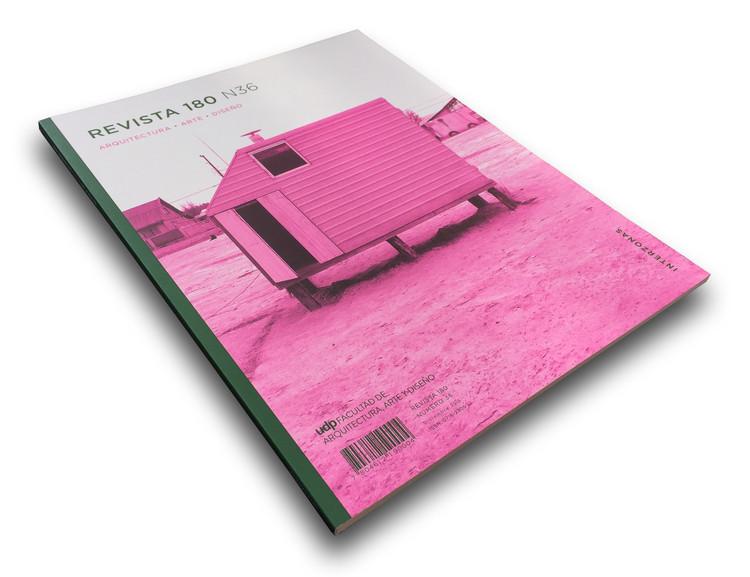 Revista 180 #36 / Universidad Diego Portales