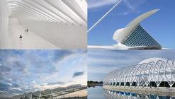 LEAF International Honors Santiago Calatrava with Lifetime Achievement Award