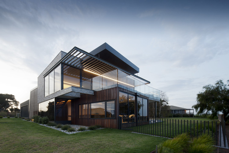 Rhyll House  / Jarchitecture, © Shannon McGrath