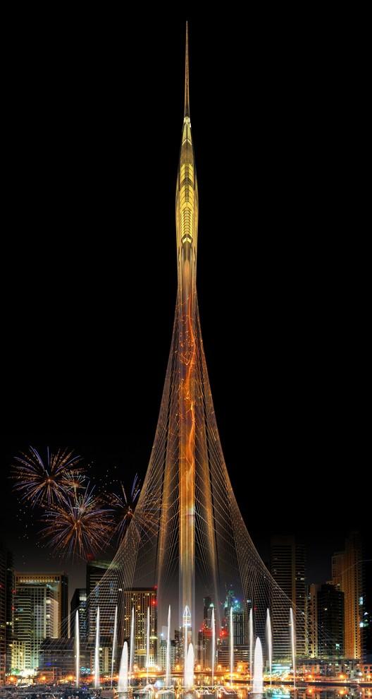 Cortesía de Santiago Calatrava