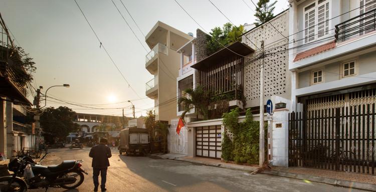 Casa 22 / Chon.a , © Hieu Tam & Huynh Dung