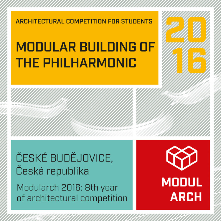 Call for Entries: International Student Competition MODULARCH 2016