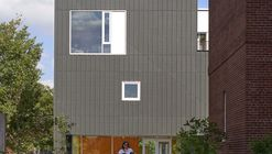 Mundo Verde Bilingual Public Charter School / Studio Twenty Seven Architecture