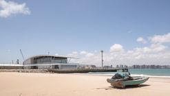 Terminal Marítimo de Pasajeros de Fortaleza / Architectus S/S