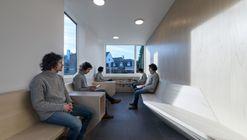 Consulta Médica De Schuyter / Joshua Florquin Architects