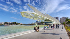 Museum of Tomorrow / Santiago Calatrava