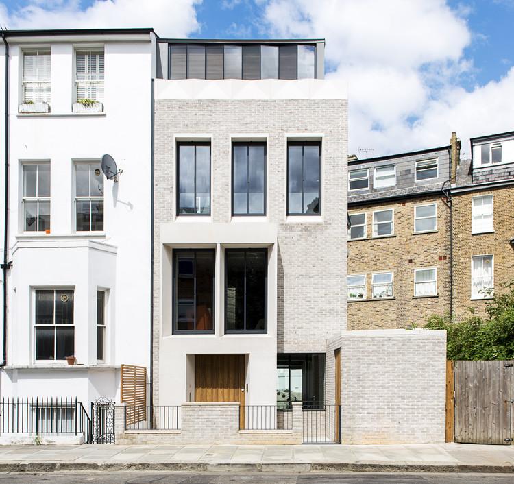La casa a medida / Liddicoat & Goldhill, © Will Scott