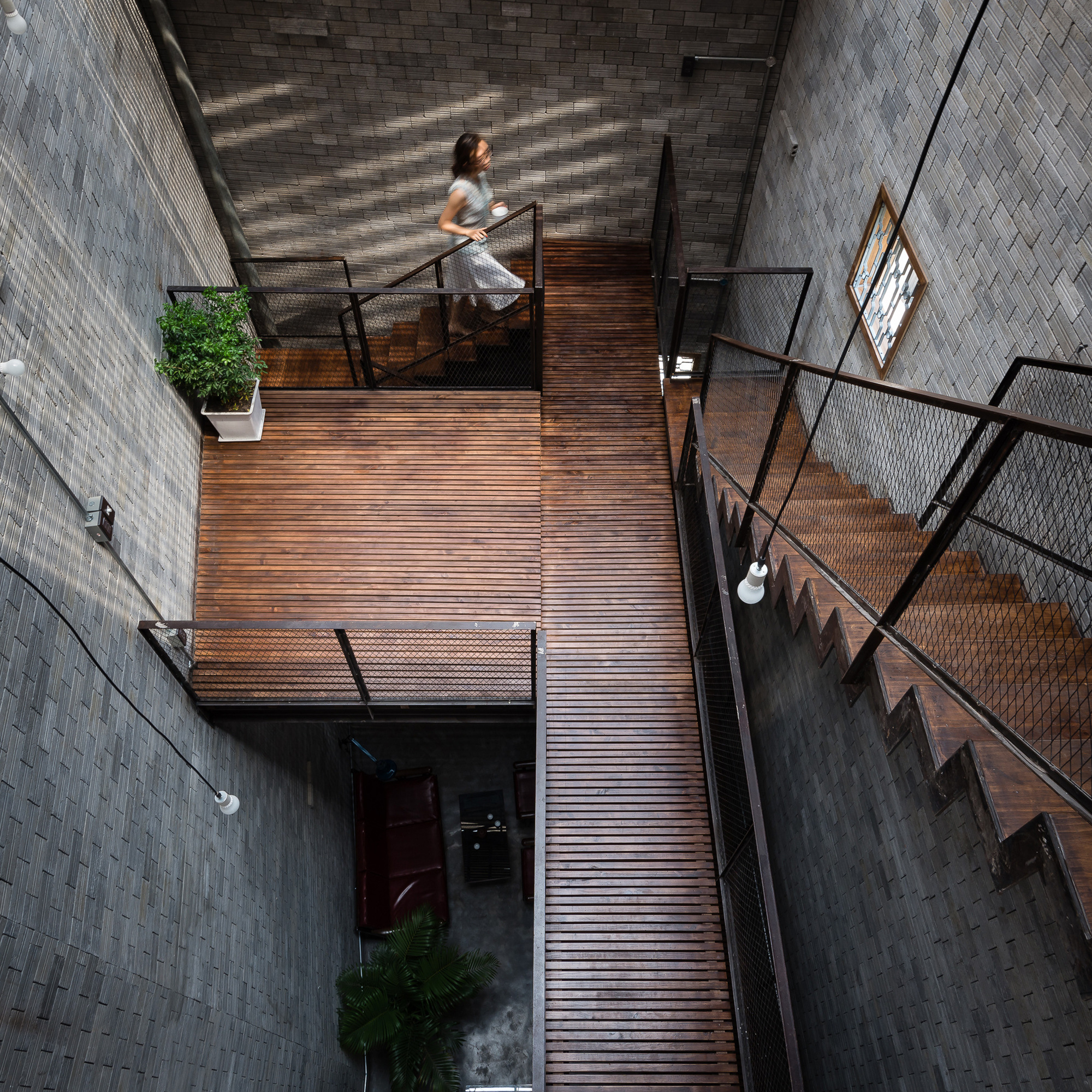 Gallery of zen house h a 3 for Architecture zen