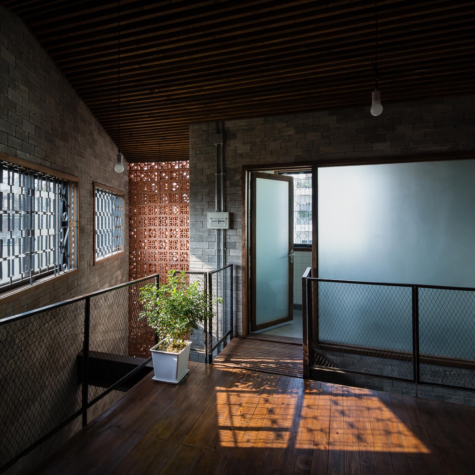 Gallery Of Zen House H A 6