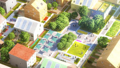 MVRDV Partners with Traumhaus to Reinvent Affordable Living in the Suburbs