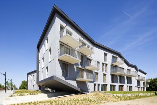 Nursery and Housing HQE Bruyn / B612