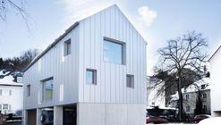 Townhouse / Studio Bernd Vordermeier