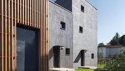 The Origami Project / Qarta Architektura