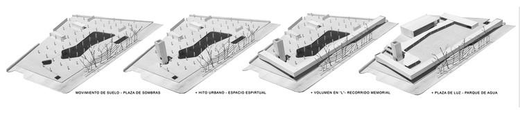 Maqueta. Image Cortesía de -=+x- arquitectura y mobilario