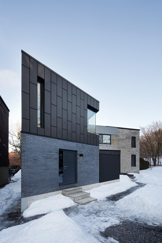 Residencia McCulloch / NatureHumaine, © Adrien Williams