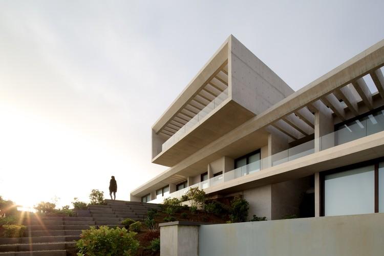 Casa MO / Gonzalo Mardones Viviani, © Nico Saieh