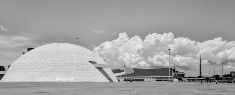Museo Nacional Honestino Guimarães bajo el lente de Gonzalo Viramonte, © Gonzalo Viramonte