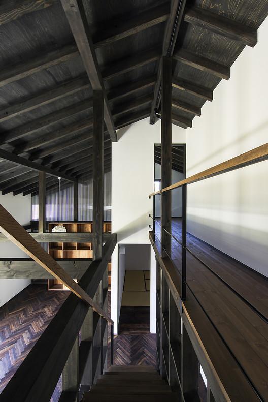 House Matsumoto Okada / MTKarchitects, © Yuko Tada