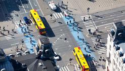 Fotografías aéreas de Alex MacLean: Cómo la planificación urbana influye en la baja huella de carbono