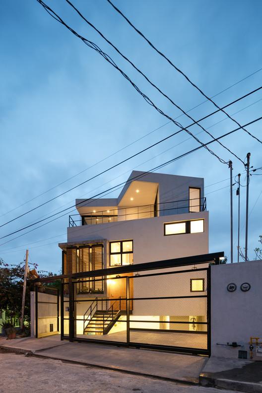 Casa Taller Tampiquito / Dear Architects, © Lorena Darquea