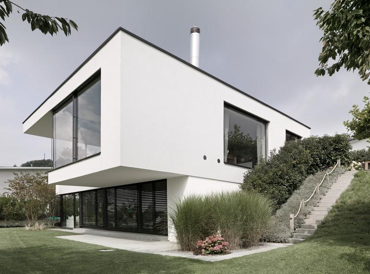Objekt 254  / Meier Architekten, Courtesy of Meier Architekten