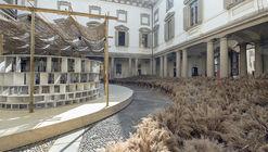 Vila Pátio / Kéré Architecture