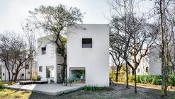 Conjunto Acacias / Tectum  Architecture