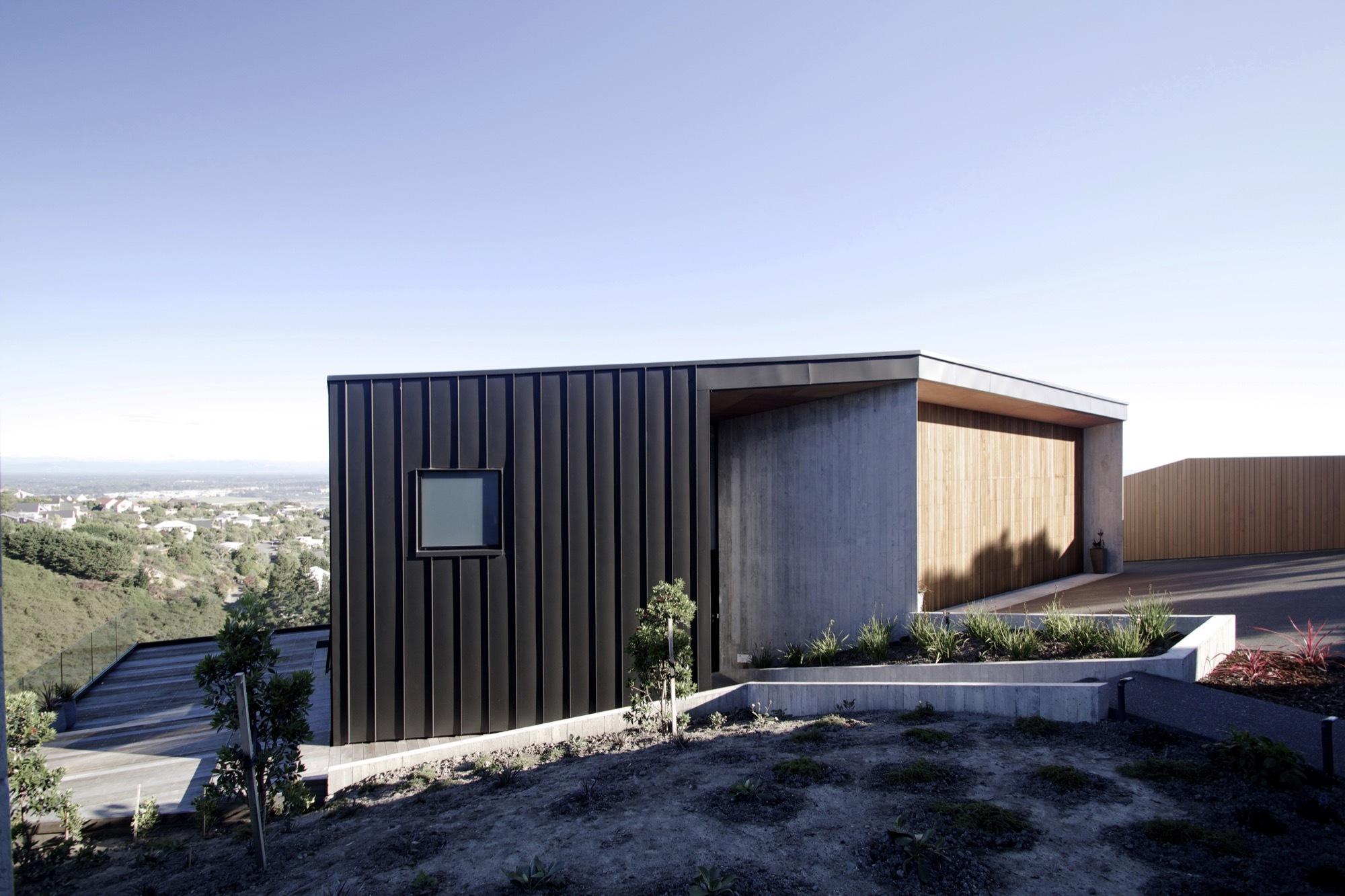 Ophir Architects Creative Archdaily