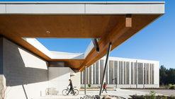 Nuevas Instalaciones Biblioteca UBC PARC / DGBK Architects