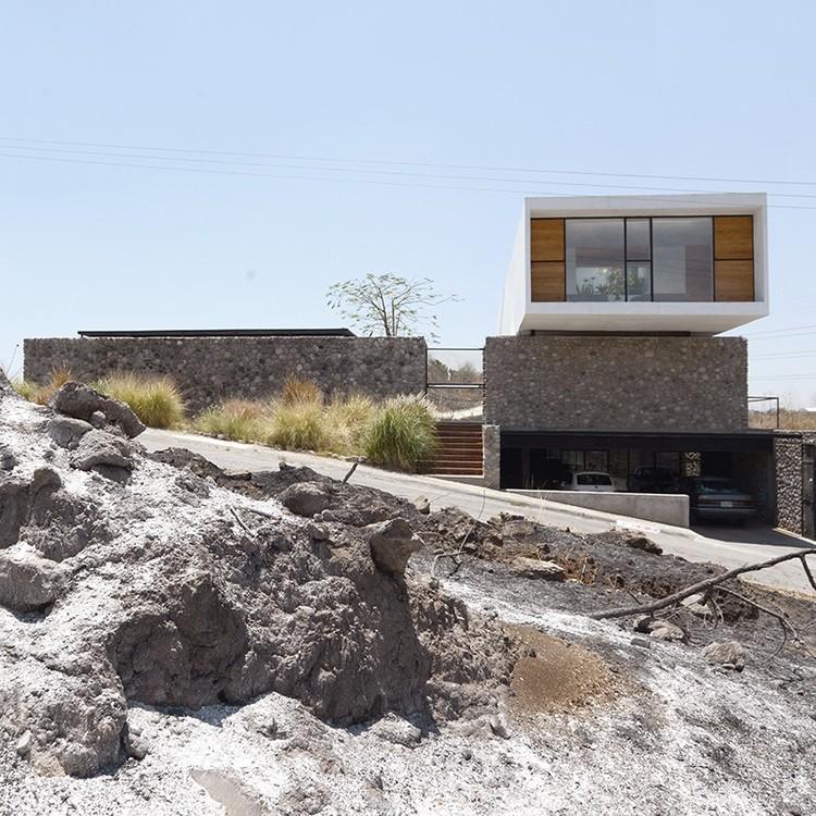 Casa Xochitepec / EL UMBRAL, © Alejandro Catalá
