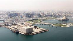 ELEMENTAL y Francisco Mangado entre finalistas para diseñar complejo cultural en Qatar