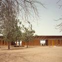 Escuela Primaria en Gando / Kéré Architecture