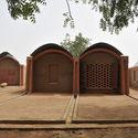 Vivienda para Profesores Gando / Kéré Architecture