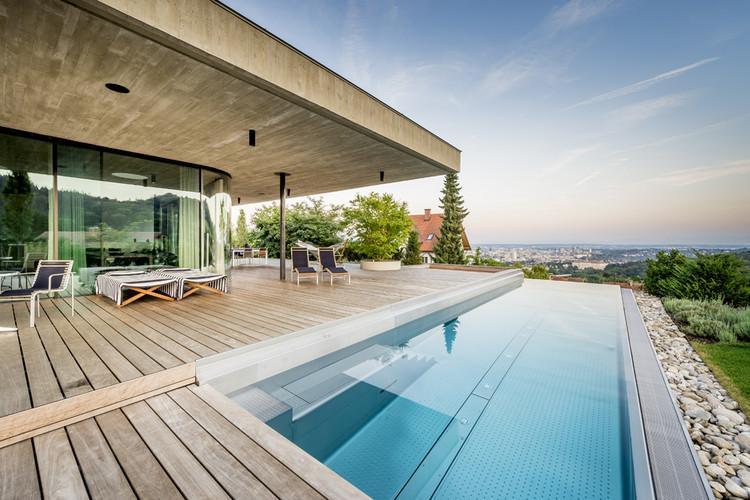 Casa E / Caramel Architekten, Cortesía de Caramel Architekten