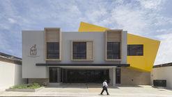 Casa Ronald McDonald / Jannina Cabal & Arquitectos