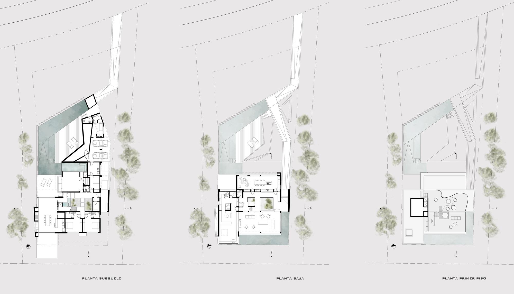 Gallery Of Casa Rampa Andr S Remy Arquitectos 19