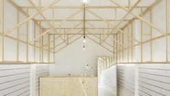 Glam Space / Bruno Dias arquitectura