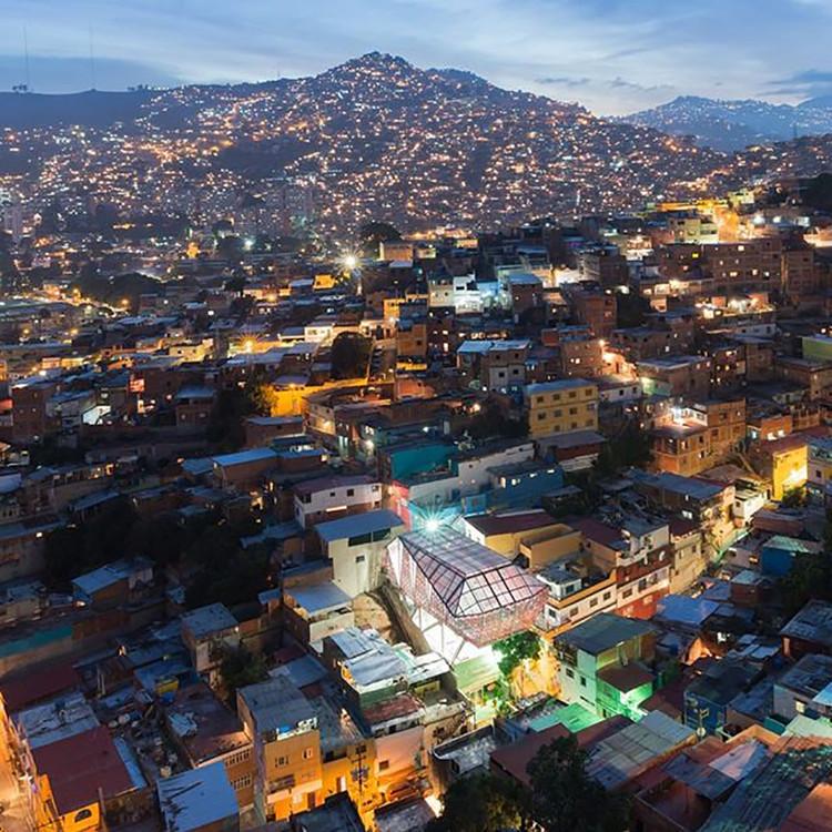 Carbonell / LAB.PRO.FAB. Image © PICO Estudio
