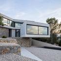 Casa a l'aspre / nomarq | estudi d'arquitectura