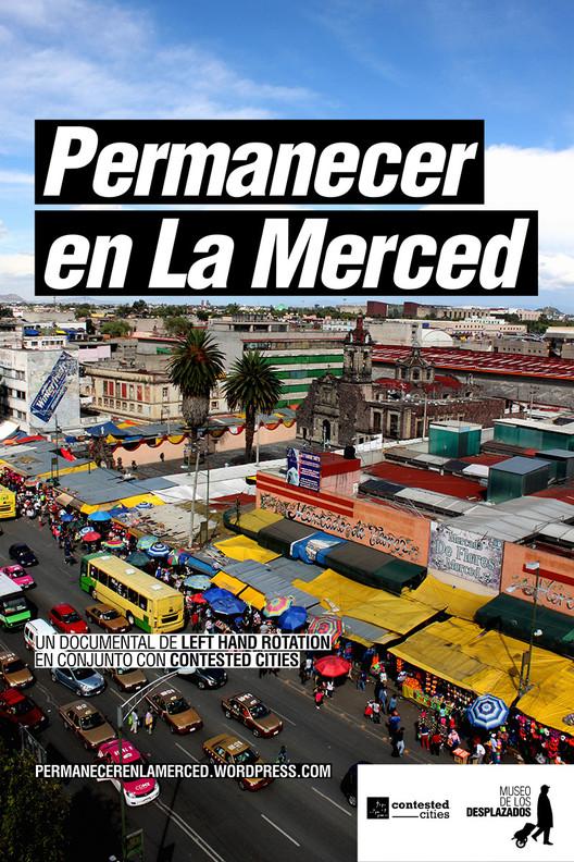 vía Permanecer en La Merced