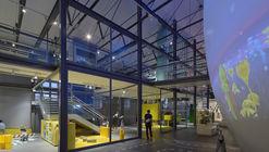 MegaMind / Albert France-Lanord Architects