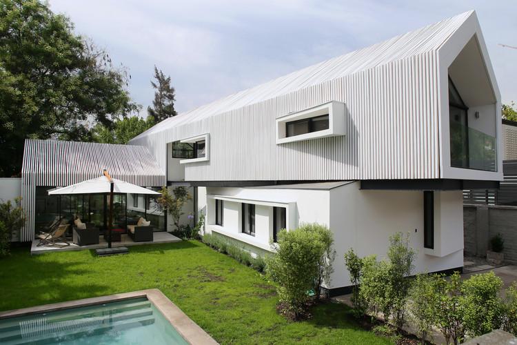 Casa Lo Contador / GNP Arquitectos, © Sebastián Sepúlveda Vidal
