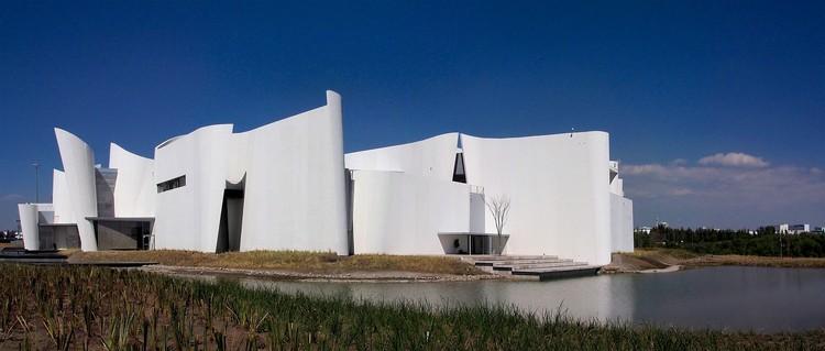 Museo Internacional del Barroco / Toyo Ito , © Luis Gordoa