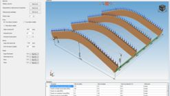 C+T (Change+Timber): software para el cálculo estructural en madera