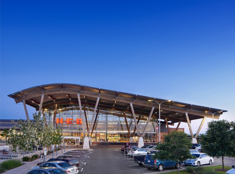 H-E-B at Mueller; Austin, TX
