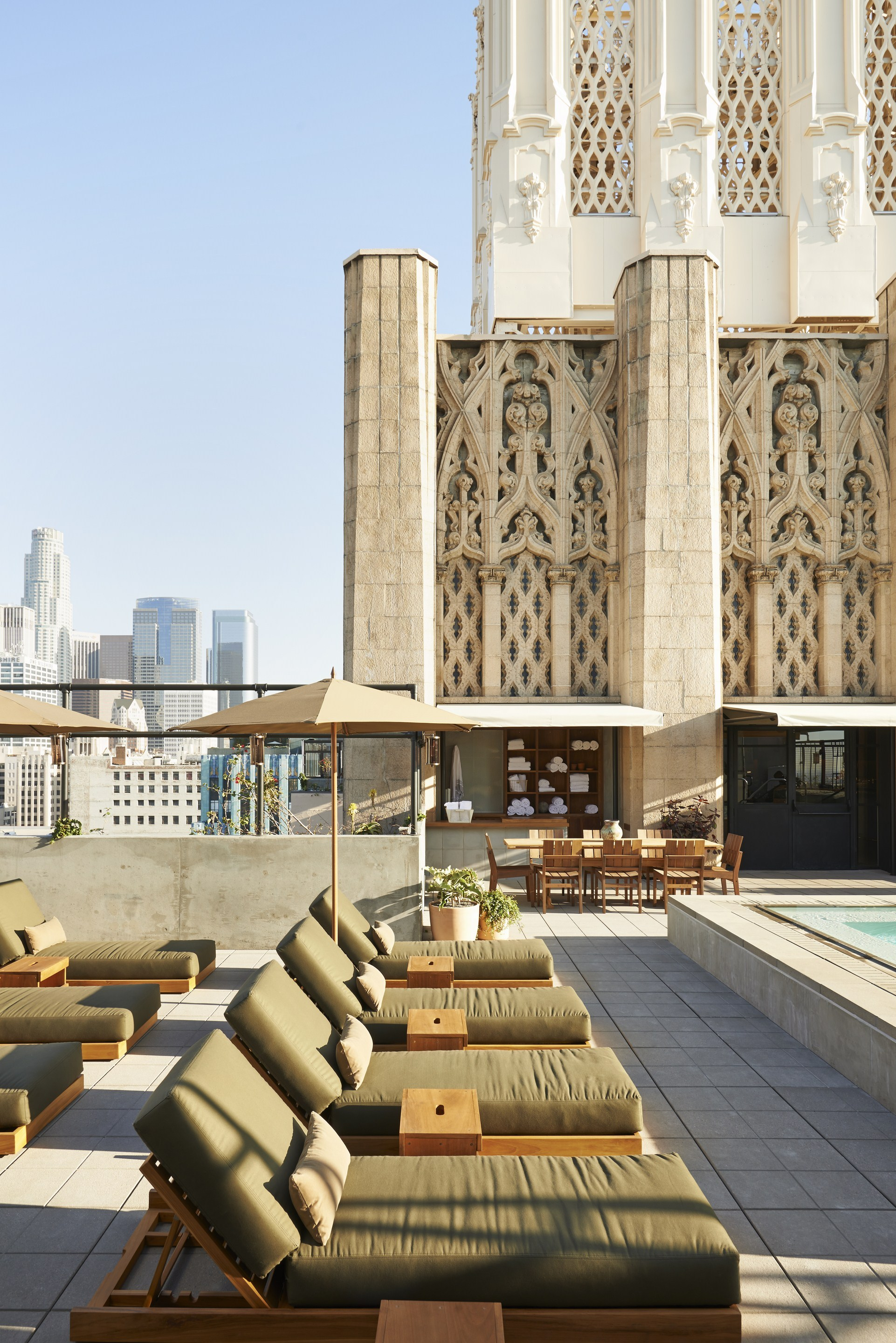 gallery of ace hotel downtown la commune design 4